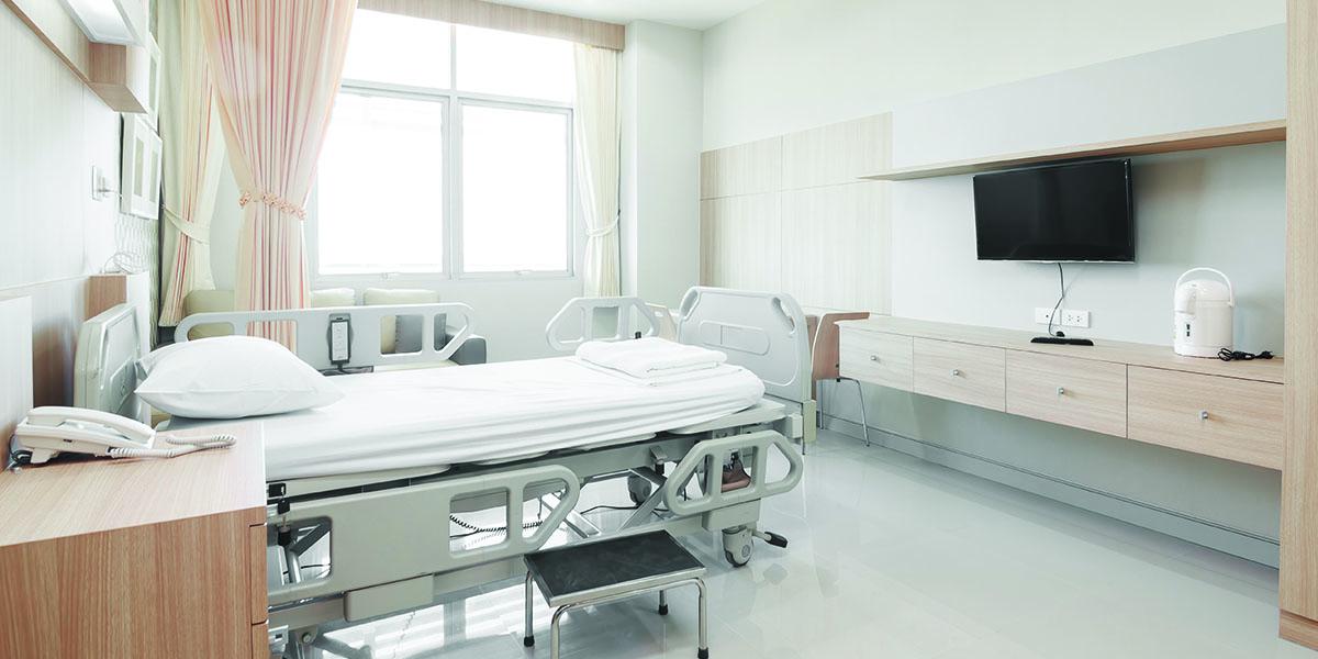 hospital grade televisions