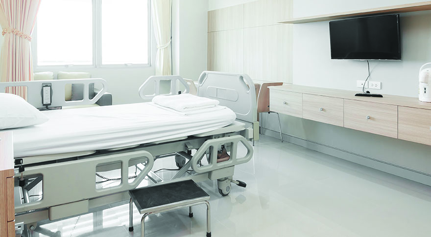 hospital energy management