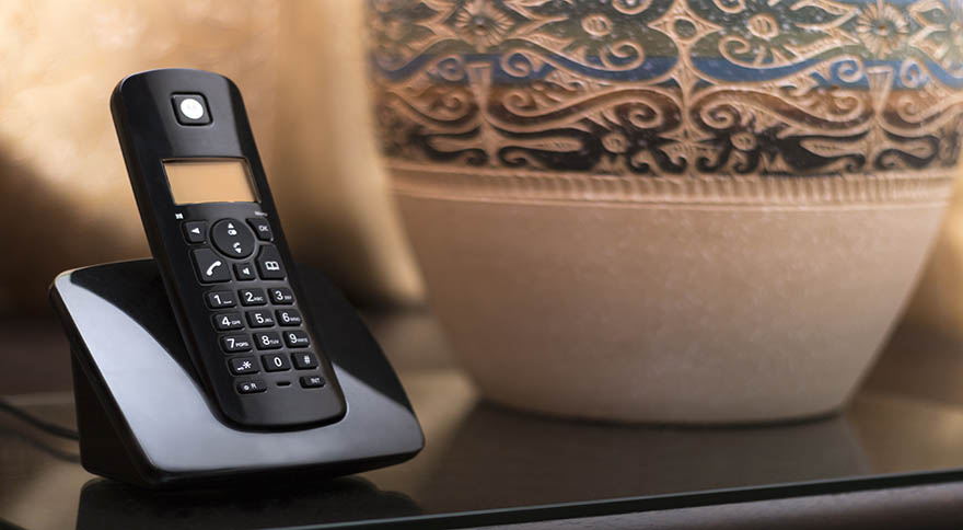 phone systems for campgrounds